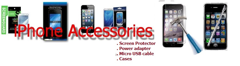 iPhone45 Accessories Store