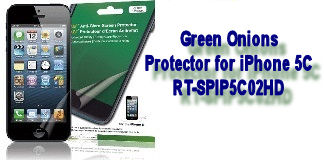 AG+ Anti Glare Screen Protector for iPhone 5C