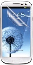 Cellet Screen Protector for Samsung Galaxy 3